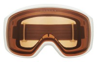 Flight Tracker XM Snow Goggles - Prizm Snow Persimmon