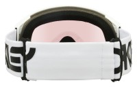 Flight Tracker XL Factory Pilot Snow Goggles - Prizm Snow Hi Pink
