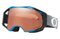 Airbrake® MTB Greg Minnaar Signature Series Goggles - Prizm MX Black Iridium