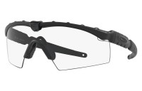 M Frame® 2.0 Industrial - Safety Glass matte black/clear