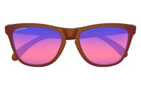 Frogskins™ Journey Collection red/gold shift/prizm trail