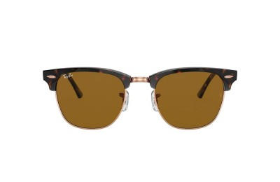 RB3016 CLUBMASTER CLASSIC Tortoise/Brown
