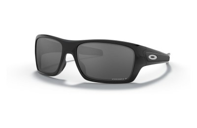 Turbine polished black/prizm black polarized