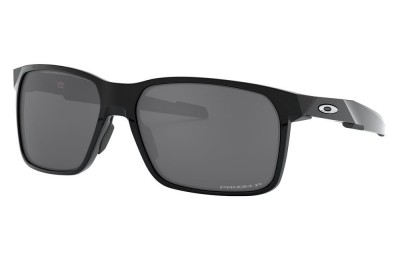 Portal X polished black/prizm black polarized
