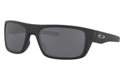 Drop Point™ matte black/prizm black polarized