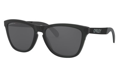 Frogskins™ Mix matte black ink/prizm black polarized