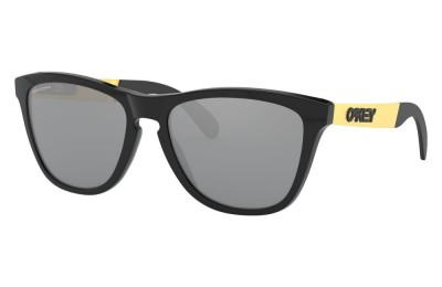 Frogskins™ Mix polished black/prizm black