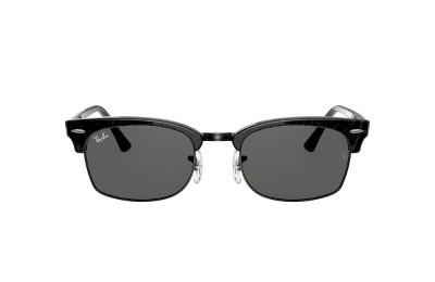 RB3916 CLUBMASTER SQUARE Black/Grey