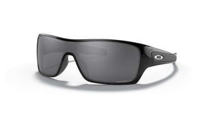 Turbine Rotor polished black/prizm black polarized