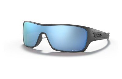 Turbine Rotor Steel Collection steel/prizm deep water polarized