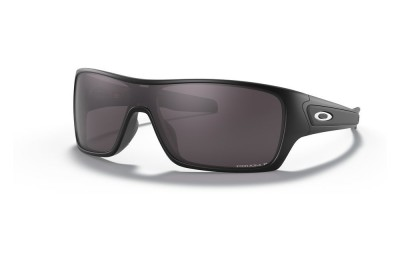 Turbine Rotor matte black/prizm grey polarized