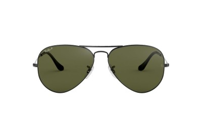 RB3025 AVIATOR CLASSIC Grey/Green