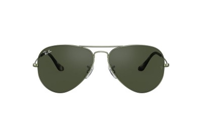 RB3025 AVIATOR CLASSIC Green/Green