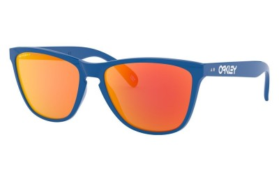 Frogskins™ 35th Anniversary primary blue/prizm ruby