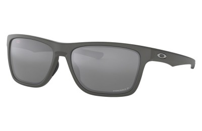 Holston matte dark grey/prizm black polarized