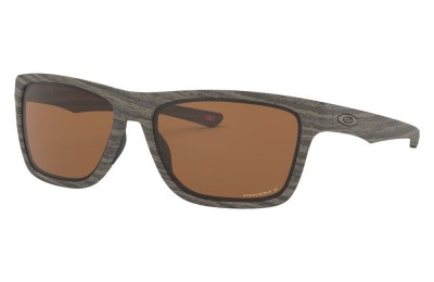 Holston Woodgrain Collection woodgrain/prizm tungsten polarized