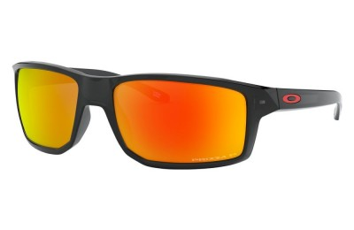 Gibston black ink/prizm ruby polarized