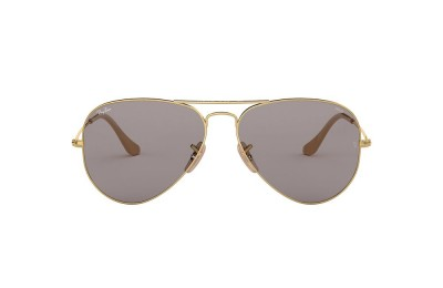 RB3025 AVIATOR WASHED EVOLVE Gold/Grey