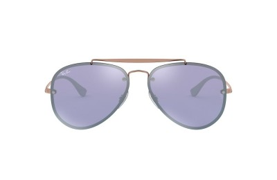 RB3584N BLAZE AVIATOR Copper/Violet
