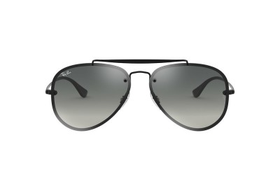 RB3584N BLAZE AVIATOR Black/Grey