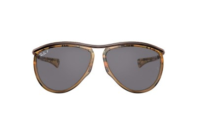 RB2219 AVIATOR OLYMPIAN Tortoise/Grey