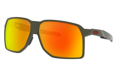 Portal moss/prizm ruby polarized