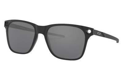 Apparition™ satin black/black iridium polarized