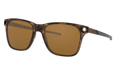 Apparition™ brown tortoise/tungsten iridium polarized
