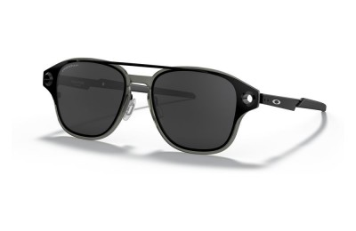 Coldfuse™ polished black/prizm black polarized