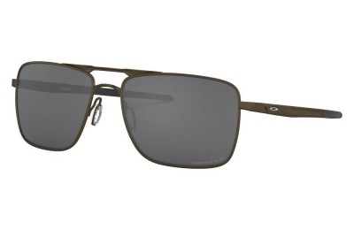 Gauge 6 pewter/prizm black polarized