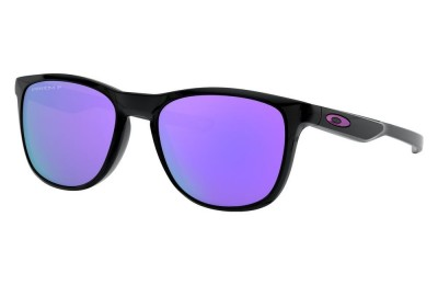 Trillbe™ X black ink/prizm violet polarized