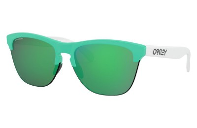 Frogskins™ Lite Origins Collection matte celeste/prizm jade