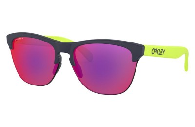 Frogskins™ Lite Origins Collection matte navy/prizm road