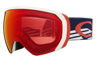 Flight Path XL Aleksander Kilde Signature Series Snow Goggles - Prizm Snow Torch Iridium