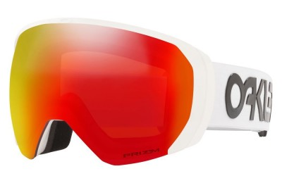 Flight Path XL Factory Pilot Snow Goggles - Prizm Snow Torch Iridium