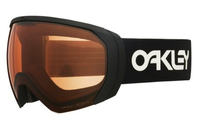 Flight Path XL Factory Pilot Snow Goggles - Prizm Snow Persimmon