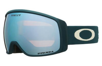 Flight Tracker XM Snow Goggles - Prizm Snow Sapphire Iridium