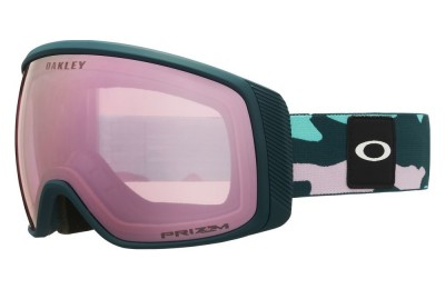 Flight Tracker XM Snow Goggles - Prizm Snow Hi Pink
