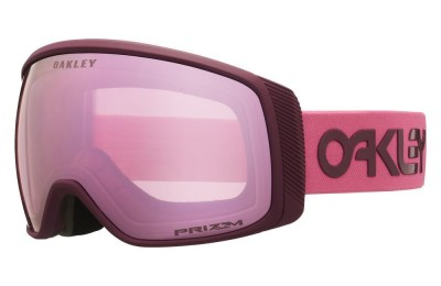 Flight Tracker XM Factory Pilot Snow Goggles - Prizm Snow Hi Pink
