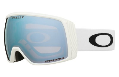 Flight Tracker XS Snow Goggles - Prizm Snow Sapphire Iridium