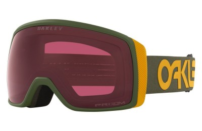 Flight Tracker XS Factory Pilot Snow Goggles - Prizm Snow Dark Grey