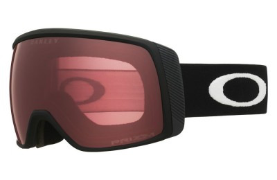 Flight Tracker XS Snow Goggles - Prizm Snow Dark Grey