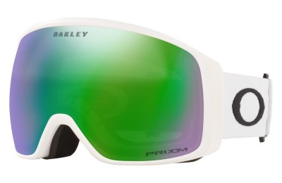 Flight Tracker XL Snow Goggles - Prizm Snow Jade Iridium