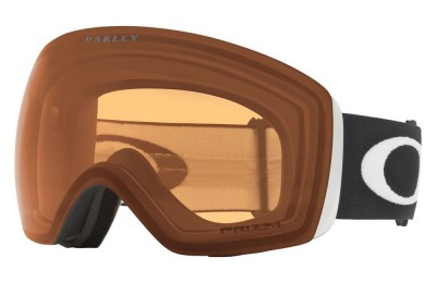 Flight Deck™ Snow Goggles - Prizm Snow Persimmon
