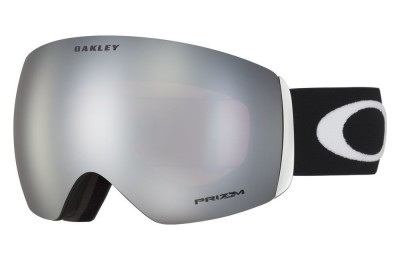 Flight Deck™ Snow Goggles - Prizm Snow Black Iridium