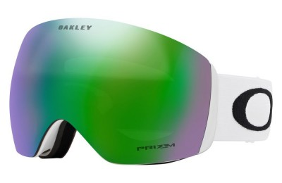 Flight Deck™ Snow Goggles - Prizm Snow Jade Iridium