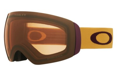 Flight Deck™ XM Snow Goggles - Prizm Snow Persimmon