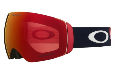 Flight Deck™ XM USOC Blazing Eagle Snow Goggles - Prizm Snow Torch Iridium