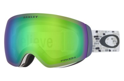 Flight Deck™ XM Lindsey Vonn Signature Series Snow Goggles - Prizm Snow Jade Iridium