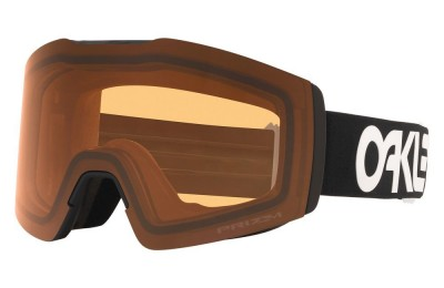 Fall Line XM Factory Pilot Snow Goggles - Prizm Snow Persimmon